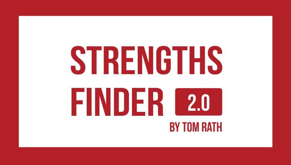 Clifton Strengths Finder