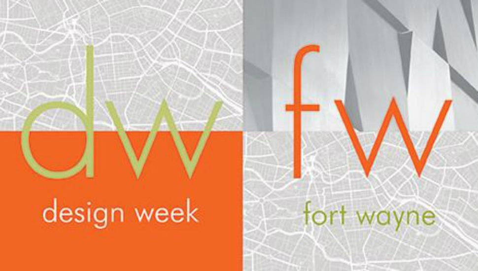 Collaboration With Design Week Fort Wayne
